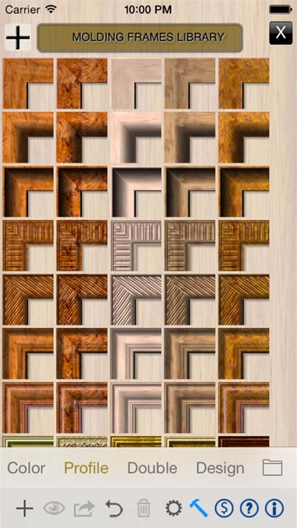 Frame Builder - Photo Framing screenshot-4