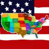 Abécédaire - America Geography Quiz  artwork