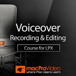 VoiceOver Recording Course