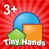 Toddler Games: puzzles, shapes - iPhoneアプリ