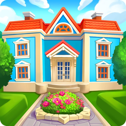 Homescapes iOS Hack Android Mod