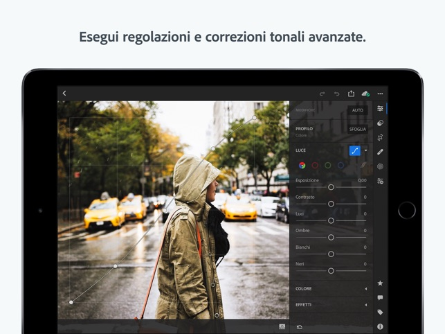 Scrivere con l ipad pro e tastiera wireless di apple u avvocati