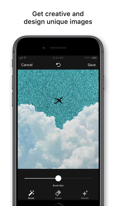 download Glitty — Glitter Effect Editor apps 1