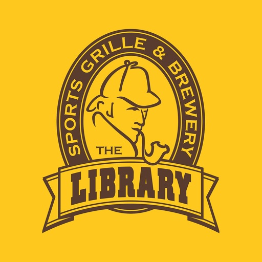 The Library Sports Grille