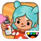 App Icon for Toca Life: After School App in Taiwan App Store