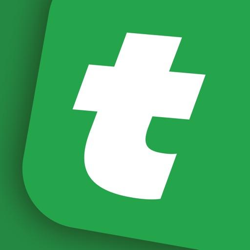 Job App - truffls