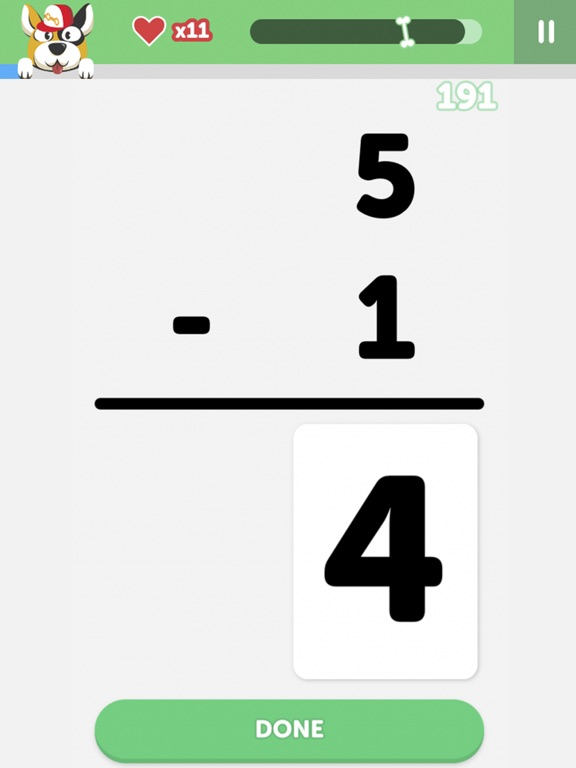 Math Learner: Learning Games screenshot 9