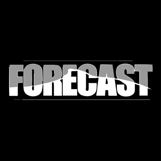 Forecast Fishing & Water Data
