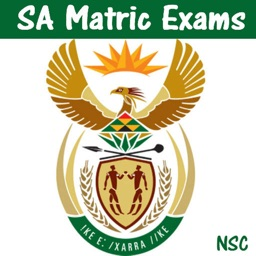 SA Matric Past Papers &Results