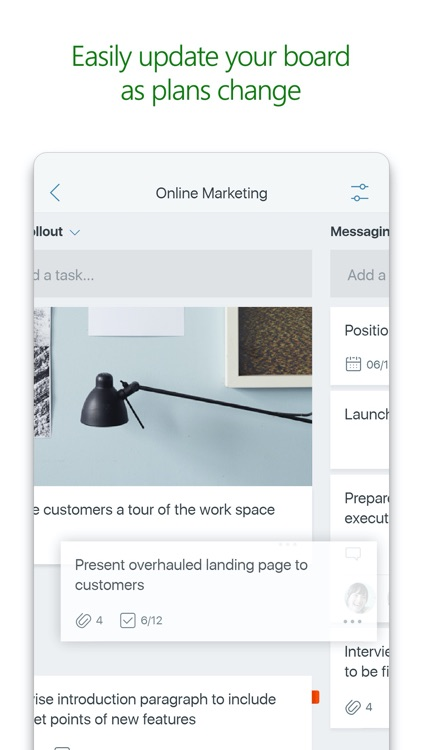 Microsoft Planner screenshot-3