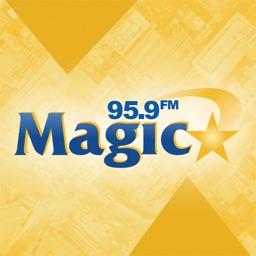 Magic 95.9 Baltimore