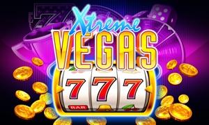 Xtreme Vegas 777 Classic Slots