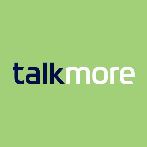 Talkmore appen
