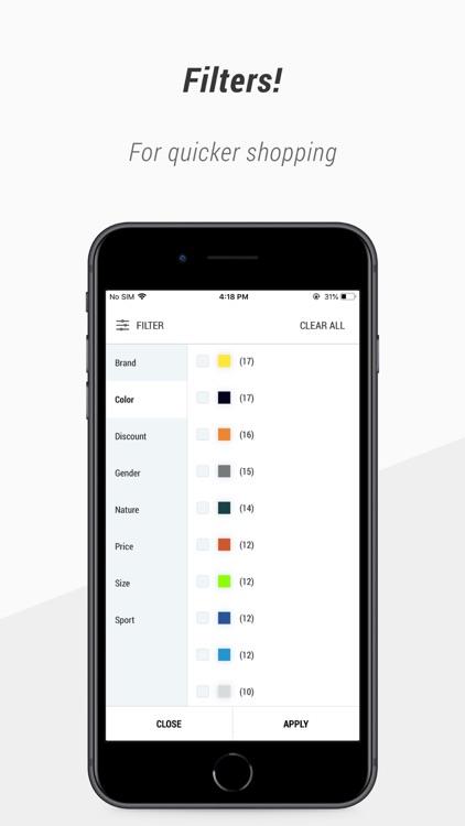 Decathlon Online Shopping App screenshot-4