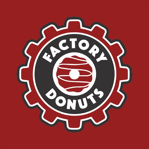 Factory Donuts Official
