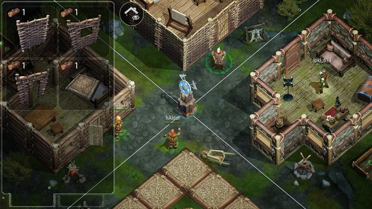 Frostborn: Coop Survival screenshot-3