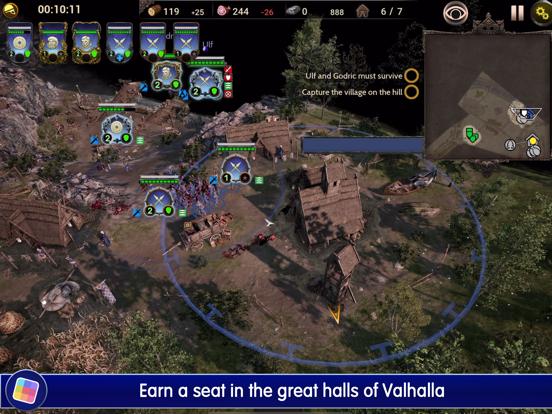 Ancestors Legacy: Vikings screenshot 18