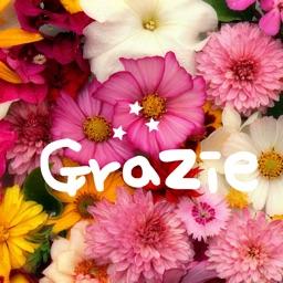 Flower Messaging for Italian