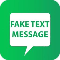 Fake Text Message - Fake SMS