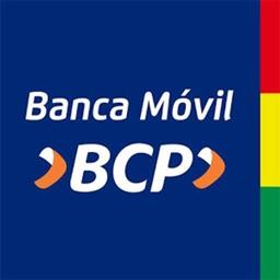 Banca Móvil BCP - Bolivia