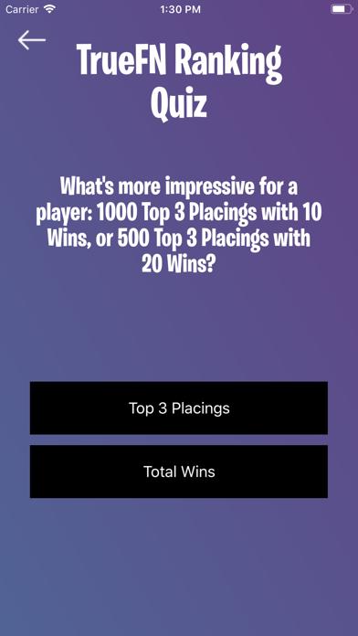 Foto do TrueFN - Rankings for Fortnite