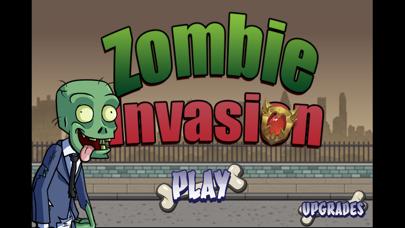 Zombie Invasion screenshot 1
