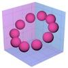 3D Data Plot - iPhoneアプリ