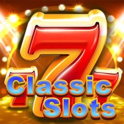 Classic Slots - Bingo Casino