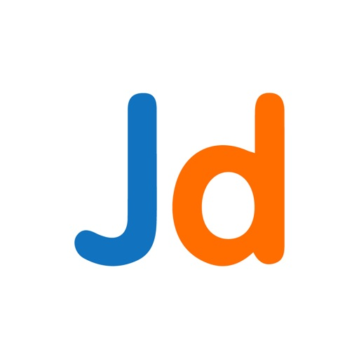 JD - The Best Local Search App