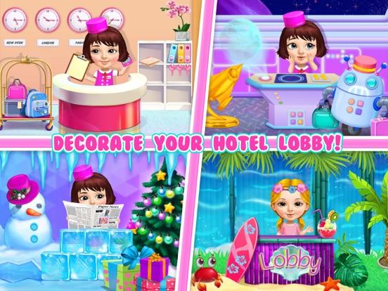 Sweet Baby Girl Hotel Cleanup screenshot 16