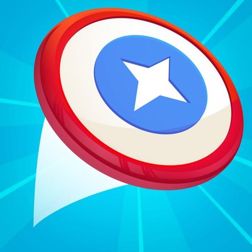 Ultimate Disc iOS App