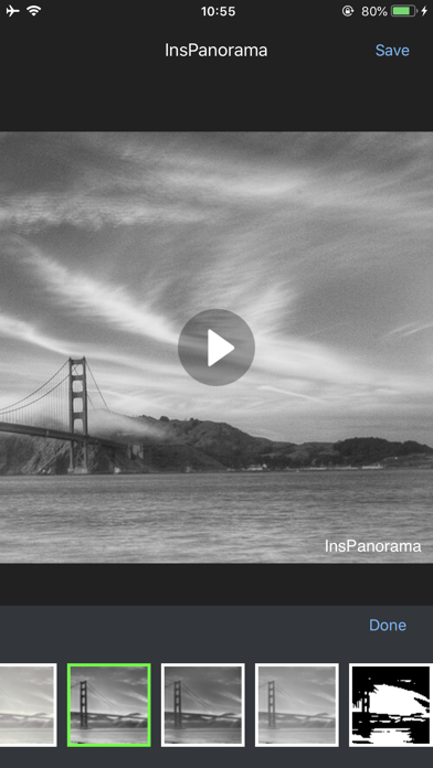 InsPanorama Screenshots