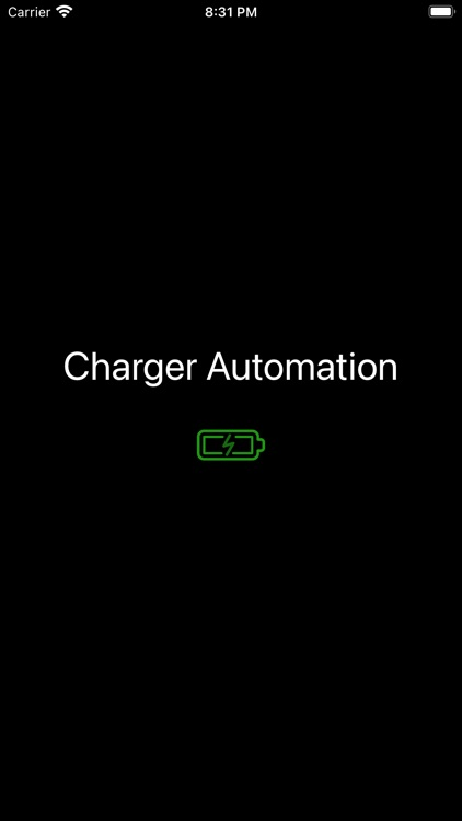 Charging Play - Charging Sound