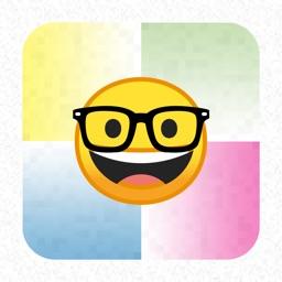jumpoji - emoji action puzzle