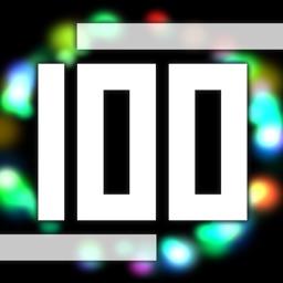 100 Platforms