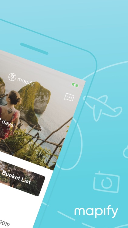 Mapify - Your Travel Companion