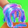 DIY ヘドロ メーカ グリッター ゲーム - iPhoneアプリ