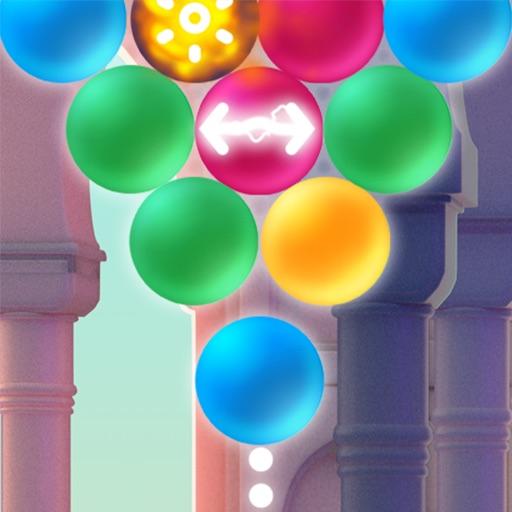 Arkadiums Bubble Shooter
