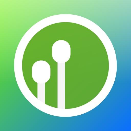 Music Rhythm Trainer iOS App