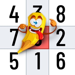 Sudoku Classic & Number Master