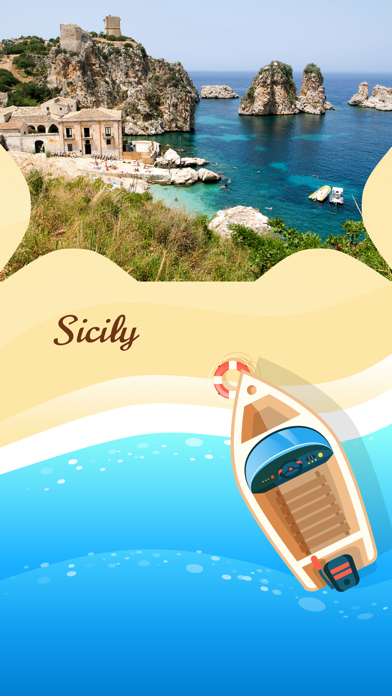 Visit Sicily screenshot 1