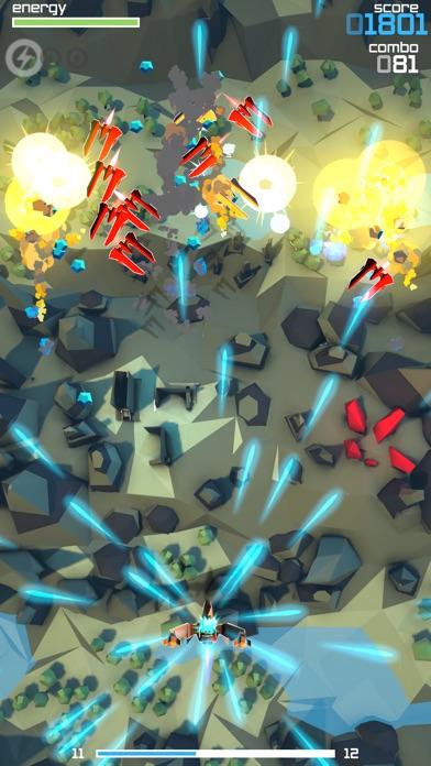 BulletBorne screenshot 3
