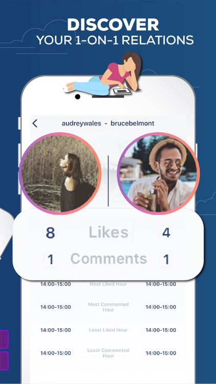 Followers for Instagram & IG