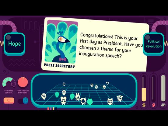 Democratic Socialism Simulator screenshot 10