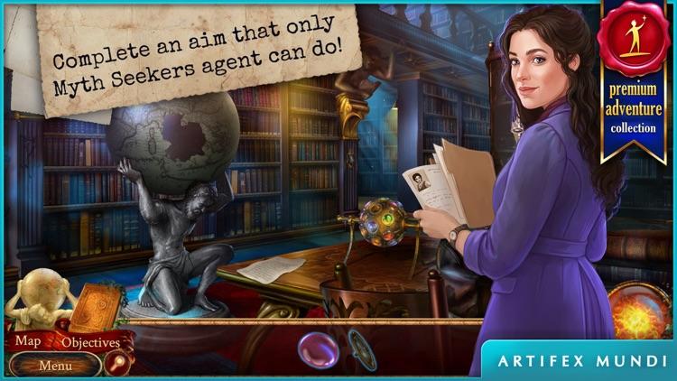 The Myth Seekers screenshot-0