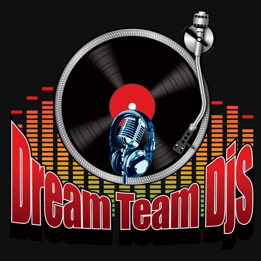 Dream Team Djs for iPad