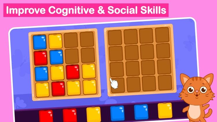 AutiSpark - Kids Autism Games screenshot-7