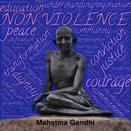 Wise Quotes of: Mahatma Gandhi