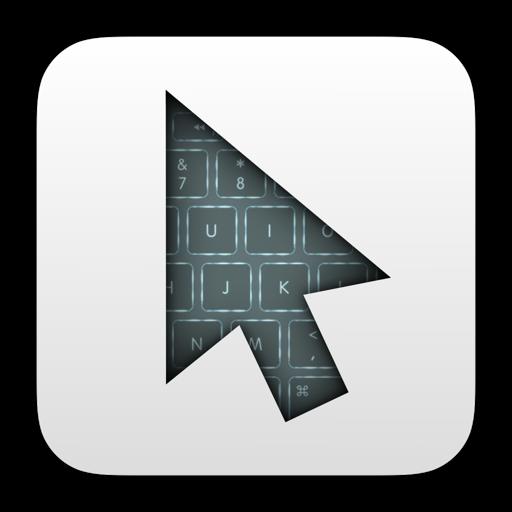 Keymou Mac OS X