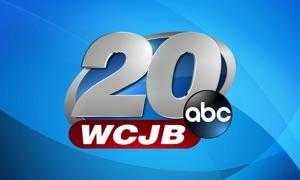 WCJB TV20 News